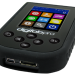 NEW DigiFob Pro Download driver cards and digital tachographs
